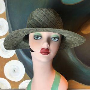 Accessories - Raffia Unisex Hat